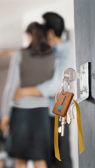 D nde est n las llaves matarile rile rile almudena seguros - La llave del hogar ...