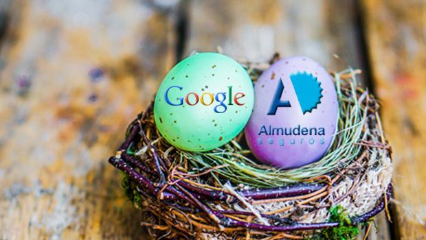Trucos de Google: los huevos de pascua