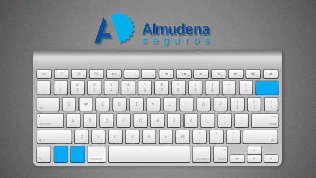 Otros 10 atajos del teclado para Windows