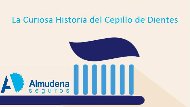 El cepillo de dientes: Una historia de más de 5 mil años