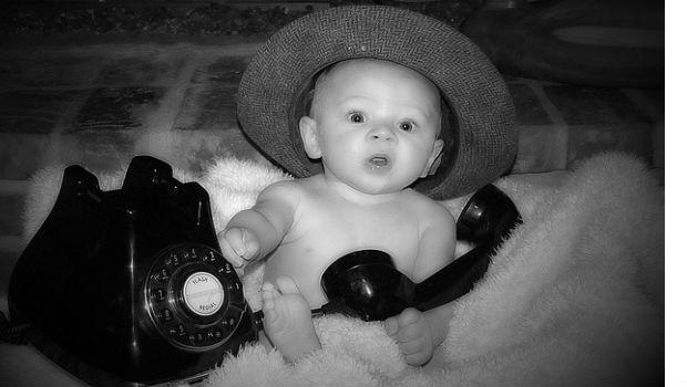 6 Hitos en la Historia del Teléfono