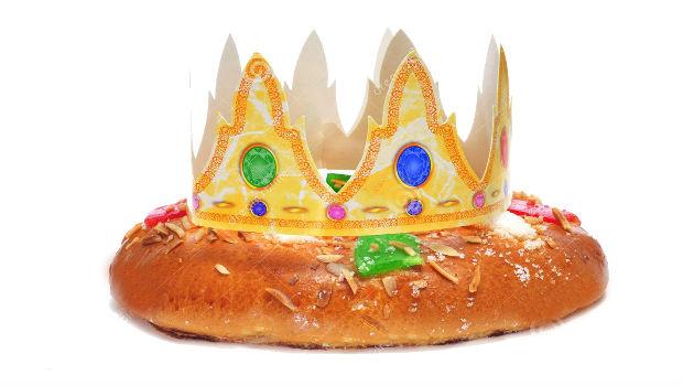 El Roscón de Reyes: la Leyenda del Haba