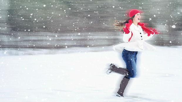 Running para sobrevivir al Nuevo Año