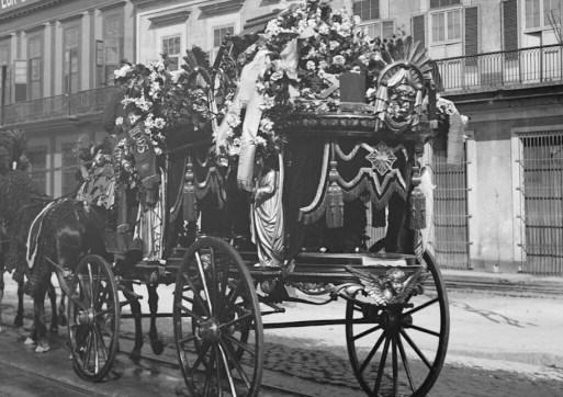 coche funerario seguros de decesos