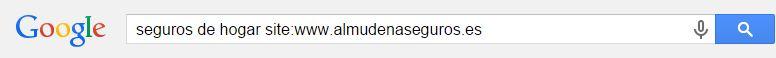 trucos de google búsuqeda site