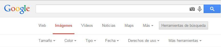 trucos de google imágenes
