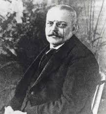 Aloysius Alzheimer, neurólogo y psiquiatra alemán