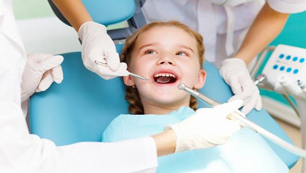 Salud dental para los más pequeños