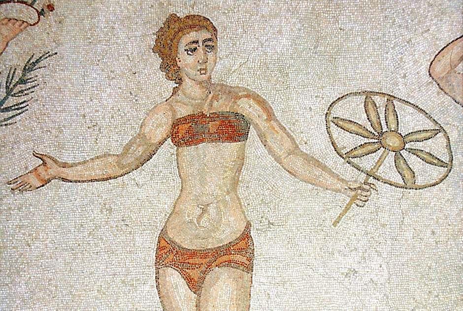curiosidades del verano quien inventó el bikini
