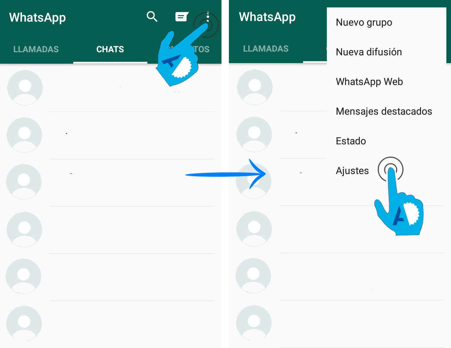 como-eliminar-el-doble-check-en-whatsapp-primer-paso