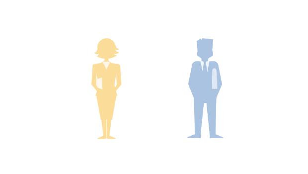 Mujeres, Hombres, y Estadística