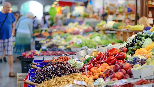 Consejos para comprar alimentos frescos