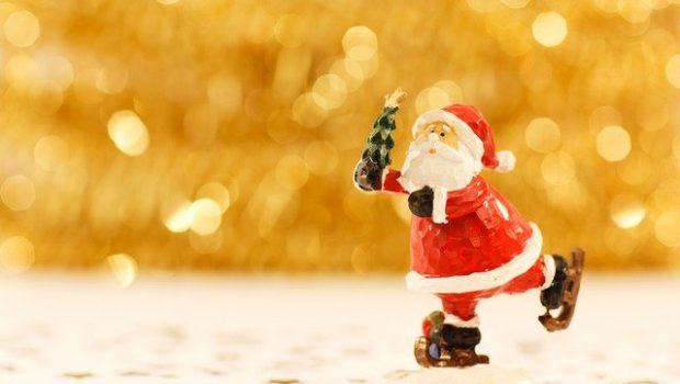El verdadero origen de Papá Noel