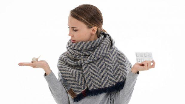 Gripe, resfriado y coronavirus: similitudes y diferencias