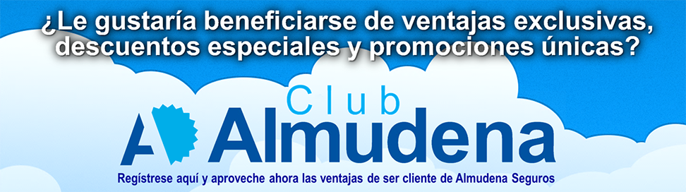 club almudena